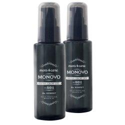 【お得】[薬用 育毛剤]MONOVOヘアトニックグロウジェル2本(200ml)