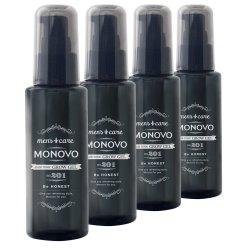 【お得】[薬用 育毛剤]MONOVOヘアトニックグロウジェル3本(300ml)