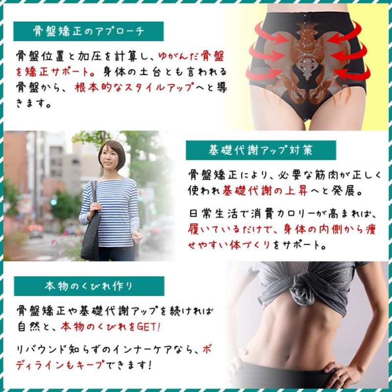 1個(BLACK)【履きながら身体の内側から痩せやすい体づくり】<株式会社クリアネス>