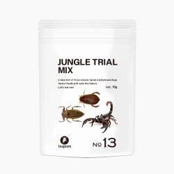JUNGLE TRIAL MIX【No.13】