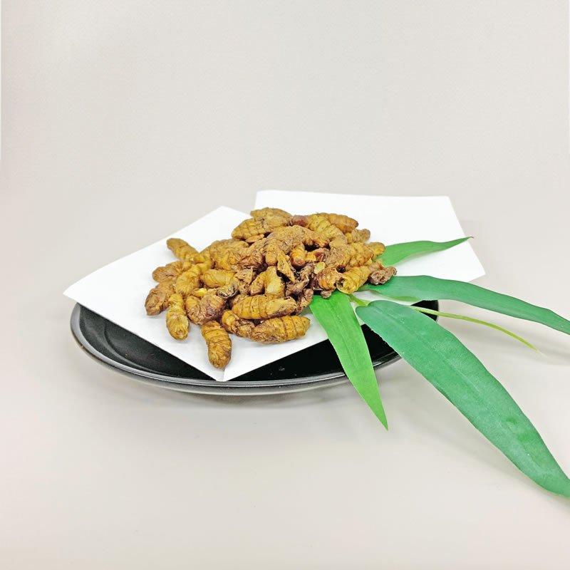 1袋(15g)【サクっカリっと美味しいカイコのサナギ!】<日本サプリメントフーズ株式会社>