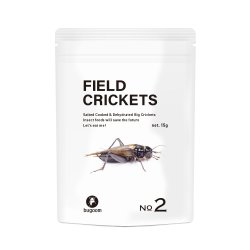FIELD CRICKETS【No.2】(1袋)15g