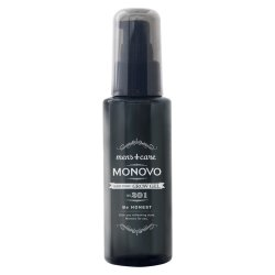 【お得】[薬用 育毛剤]MONOVO ヘアトニックグロウジェル(1本)100ml