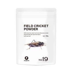 FIELD CRICKET POWDER【No.19】(1袋)100g